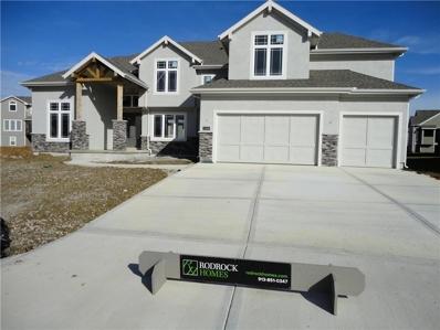 12406 W 163rd Terrace, Overland Park, KS 66221 - MLS#: 2089595