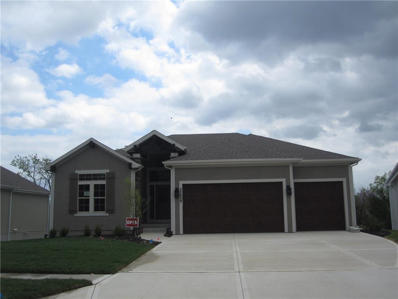 25859 W 96th Terrace, Lenexa, KS 66227 - MLS#: 2089671