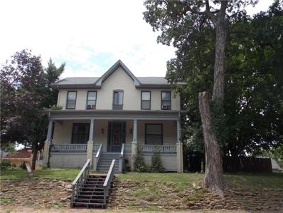 315 N 2nd Street, Atchison, KS 66002 - MLS#: 2090195