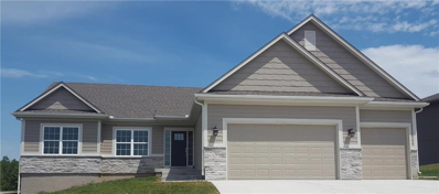 1201 Logan Drive, Pleasant Hill, MO 64080 - MLS#: 2090272