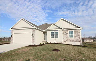 516 SE Colonial Court, Blue Springs, MO 64014 - #: 2090385