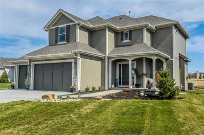 21313 W 190th Terrace, Spring Hill, KS 66083 - MLS#: 2090422