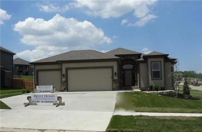 850 Ridge Drive, Lansing, KS 66043 - MLS#: 2090591