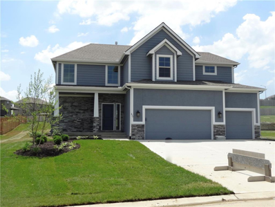 827 Canyon Lane, Lansing, KS 66043 - MLS#: 2090594
