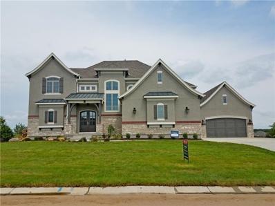 25116 W 105th Terrace, Olathe, KS 66061 - #: 2090823