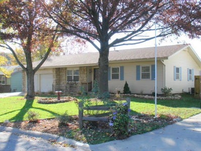 1017 Randall Road, Lawrence, KS 66049 - MLS#: 2090947