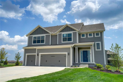 16959 S Laurelwood Street, Olathe, KS 66062 - MLS#: 2090974