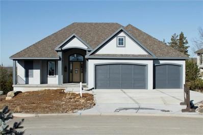 27492 W 100th Terrace, Olathe, KS 66061 - #: 2091017