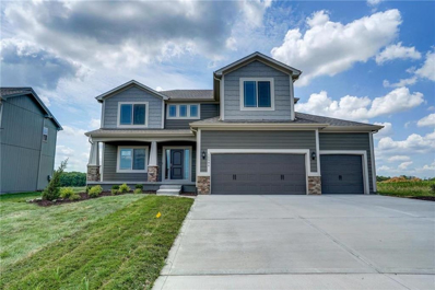 16986 S Laurelwood Street, Olathe, KS 66062 - MLS#: 2091034