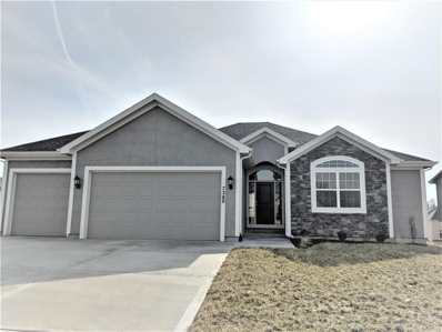 7280 NW Forest Lakes Drive, Parkville, MO 64152 - MLS#: 2091507