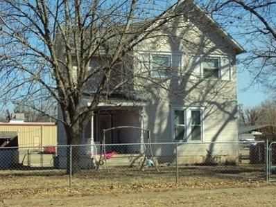 507 S Margrave Street, Fort Scott, KS 66701 - #: 2091562
