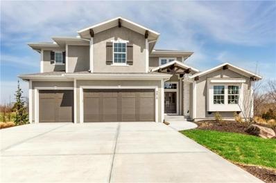 3010 W 157 Terrace, Overland Park, KS 66224 - #: 2091586