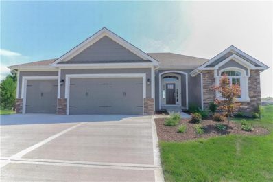 103 S Prairie Court, Kearney, MO 64060 - #: 2092204