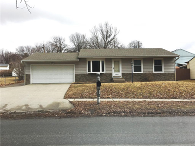 2605 Hillside Lane, Saint Joseph, MO 64503 - #: 2092360