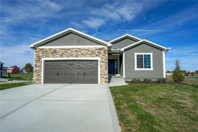 1116 SW Hawthorn Circle, Oak Grove, MO 64075 - MLS#: 2092469