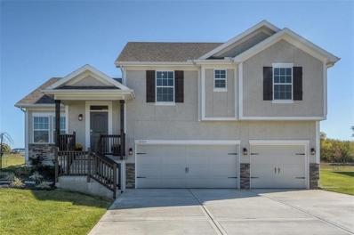 21113 W 190th Terrace, Spring Hill, KS 66083 - MLS#: 2093146