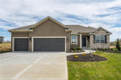 21119 W 190th Terrace, Spring Hill, KS 66083 - MLS#: 2093161