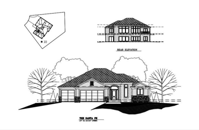 5765 NW Michael\'s Cove, Parkville, MO 64152 - MLS#: 2093716