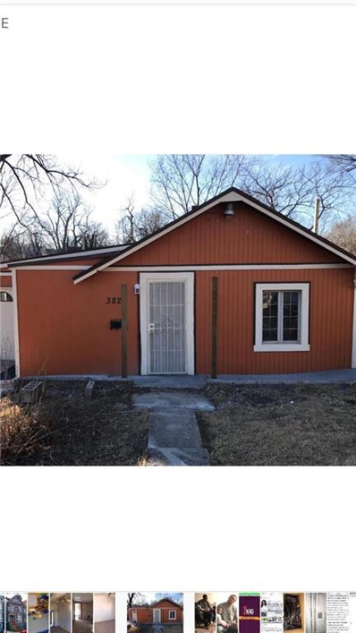 3820 Askew Avenue, Kansas City, MO 64128 - MLS#: 2093810