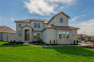 15737 Chadwick Street, Overland Park, KS 66224 - MLS#: 2094024