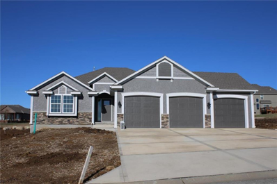 15262 Bradfort Court, Basehor, KS 66007 - MLS#: 2094465