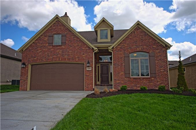 22249 W 120th Terrace, Olathe, KS 66061 - MLS#: 2094858