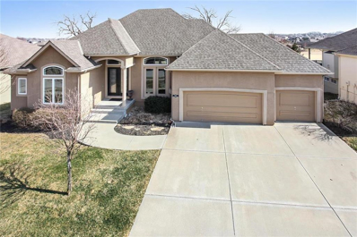1313 Cross Creek Drive, Raymore, MO 64083 - MLS#: 2095051