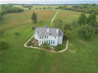 19485 S Quivira Road, Spring Hill, KS 66083 - MLS#: 2095356