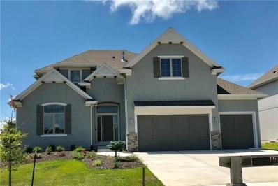 12211 W 183rd Terrace, Overland Park, KS 66013 - #: 2095371