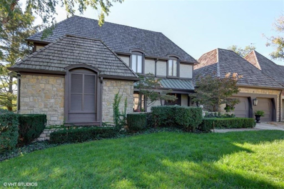 30 Le Mans Court, Prairie Village, KS 66208 - MLS#: 2095412