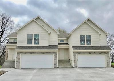 1304 N 158th Terrace, Basehor, KS 66007 - MLS#: 2095446