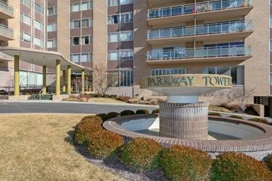 4545 Wornall Road  #1008, Kansas City, MO 64111 - MLS#: 2095758