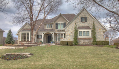 5804 Golden Bear Drive, Overland Park, KS 66223 - MLS#: 2095848