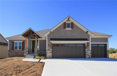 520 NE DORAN Drive, Lees Summit, MO 64086 - MLS#: 2096305