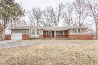 1825 NE BREN MAR Road, Lees Summit, MO 64086 - #: 2096404