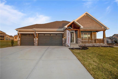 501 NE Hidden View Lane, Lees Summit, MO 64086 - MLS#: 2096426