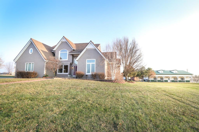 17475 W 191st Street, Spring Hill, KS 66083 - MLS#: 2096735