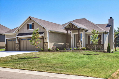 513 NE Hidden View Lane, Lees Summit, MO 64086 - MLS#: 2096778