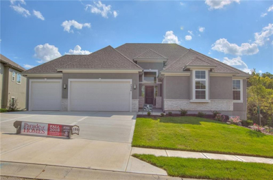 7350 NW Forest Lakes Drive, Parkville, MO 64152 - MLS#: 2097031
