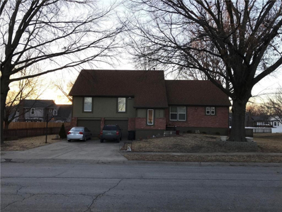 2808 S Sioux Avenue, Independence, MO 64057 - MLS#: 2097137