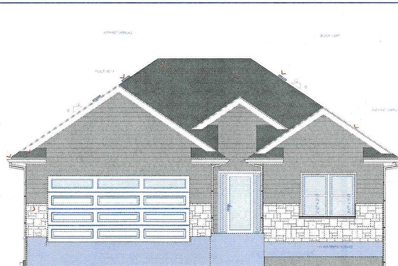 509 Village Lane, Harrisonville, MO 64701 - MLS#: 2097655
