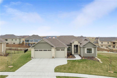 335 Headwaters Drive, Lawrence, KS 66049 - MLS#: 2097841