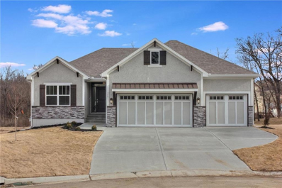 1013 SE Wood Ridge Court, Blue Springs, MO 64014 - MLS#: 2098043