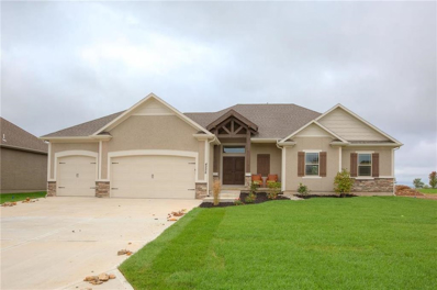 4228 S White Sands Court, Blue Springs, MO 64015 - MLS#: 2098244