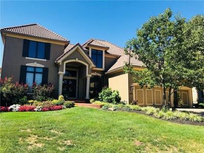 10910 W 145 Terrace, Overland Park, KS 66221 - #: 2098311