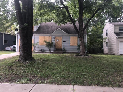 933 E 77TH Terrace, Kansas City, MO 64131 - MLS#: 2098515