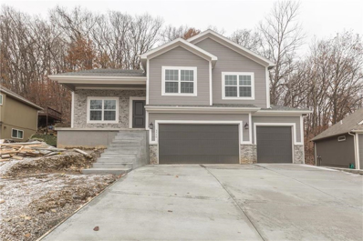 5740 NW Michaels Cove Street, Parkville, MO 64152 - #: 2098571