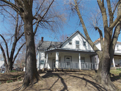 625 Atchison Street, Atchison, KS 66002 - MLS#: 2098603