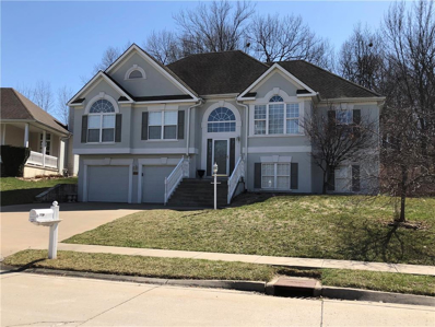 4406 Windsor Court, Saint Joseph, MO 64506 - #: 2098836