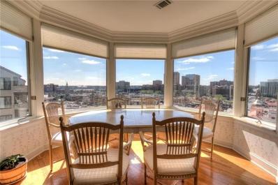411 W 46th Terrace UNIT 403, Kansas City, MO 64112 - MLS#: 2099044
